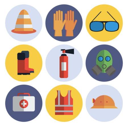 EMR-İş Güvenliği